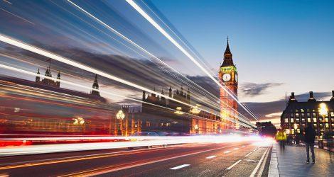 Formation en anglais pour voyager à Londres