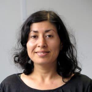 Ghazala Bashir formatrice en anglais professionnel à Rennes