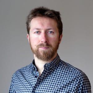 Matthieu Hubert formateur en anglais